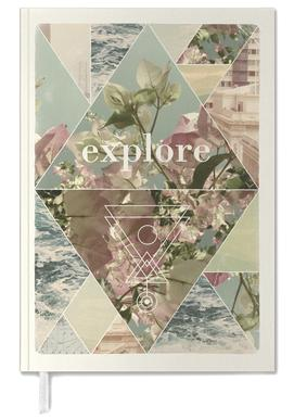 Explore I Personal Planner