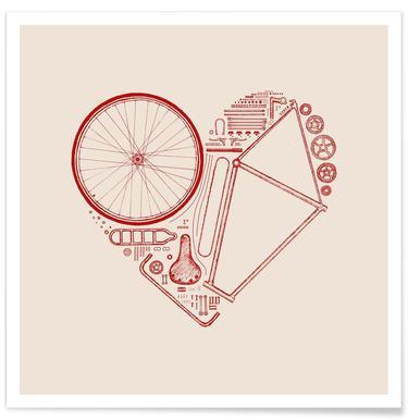 Love Bike 2 Poster