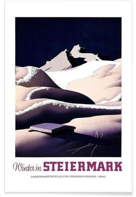 austria4 Poster