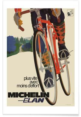 bike7 -Poster