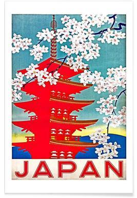 japan2 Poster