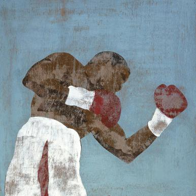 Boxer 1 -Alubild