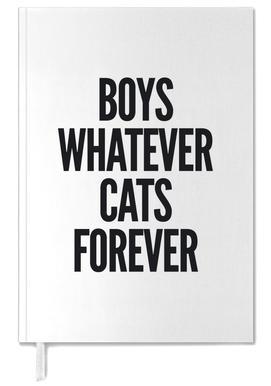 Boys -Terminplaner