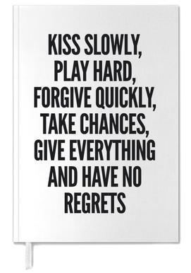 Kiss agenda