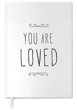 You Are Loved agenda