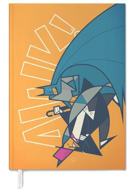 Batman Awk Agenda
