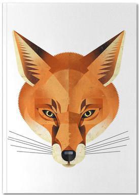 Fuchs Carnet de note