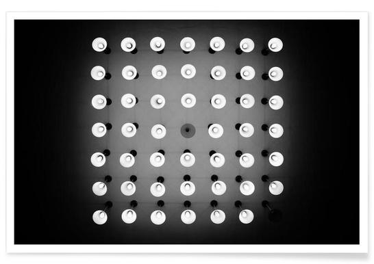 Spots Poster