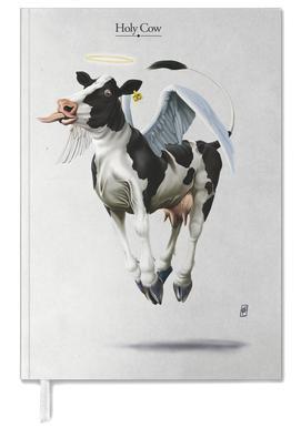 Holy Cow Agenda