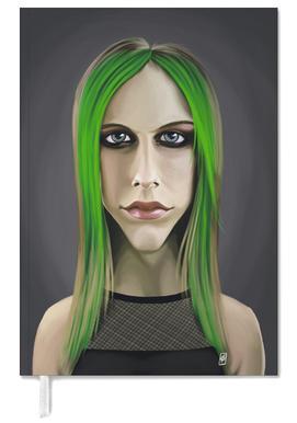 Avril Lavigne agenda