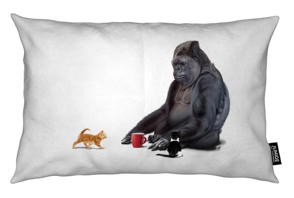I Should Koko Cushion