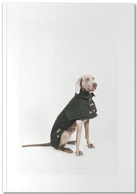 The Tailwaggers 2 Notebook