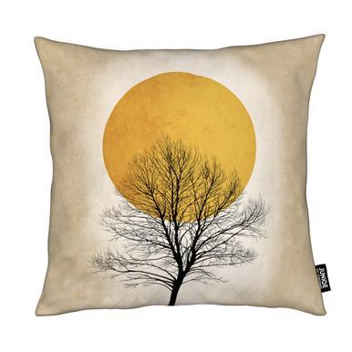 Wintermorgen Cushion