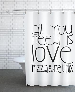 All You Need And Pizza Netflix