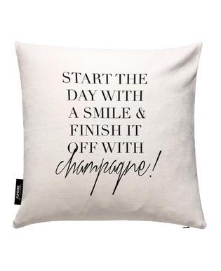 Start Cushion Cover