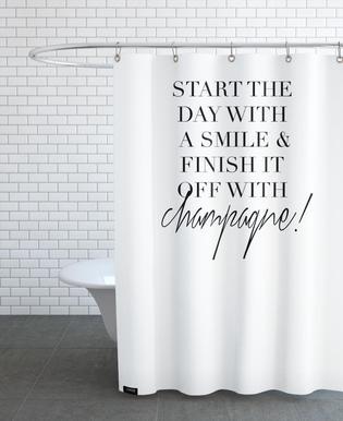 Start Duschvorhang