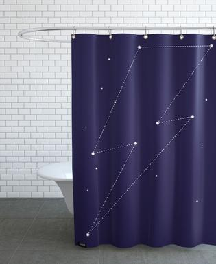 Musicians Shower Curtains
