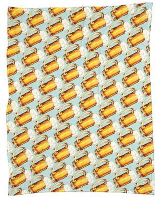 Beer Pattern plaid