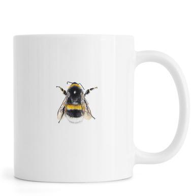 Bumblebee 01 Mug