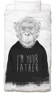 I'm Your Father Bed Linen