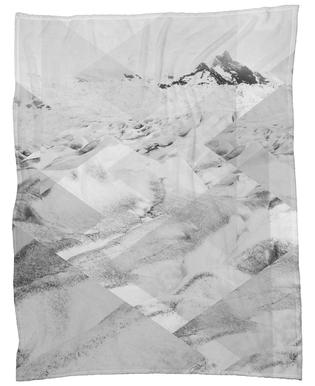 Scattered 3 Perito Moreno Plaid