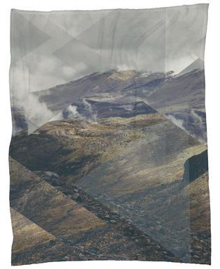 Scattered 4 Nevado del Ruiz Plaid