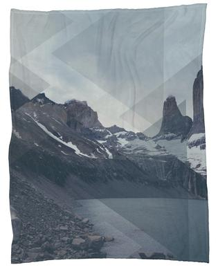 Scattered 4 Torres del Paine Plaid