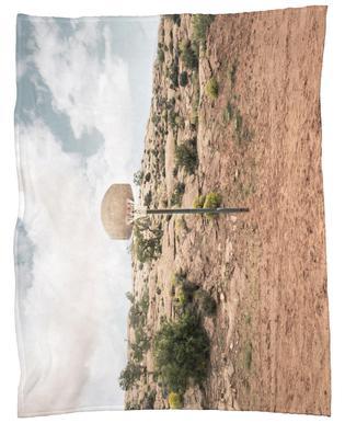 Arizona, USA Plaid