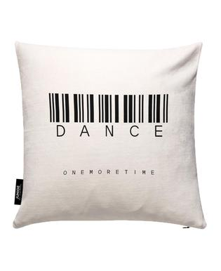 Barcode DANCE Cushion Cover