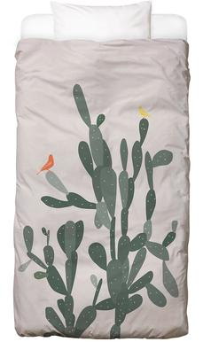 Kaktus Bettwäsche Juniqe