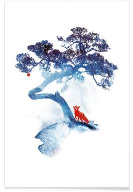 The Last Apple Tree Poster
