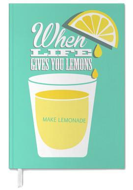 Lemons Personal Planner