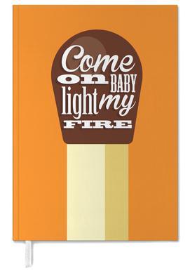 Fire Match Agenda