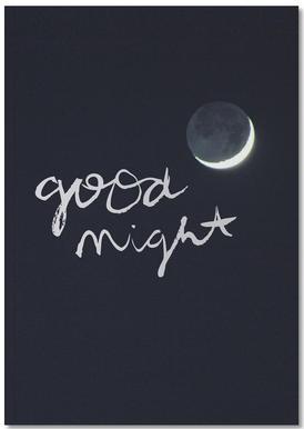 Goodnight Notebook
