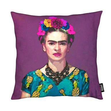 Trendy Frida Kahlo Cushion