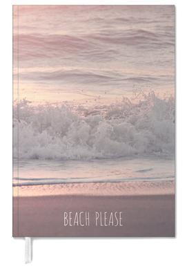 Beach Please Agenda
