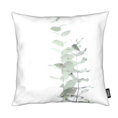 Eucalyptus White 2 Cushion