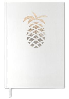 Gold Pineapple agenda