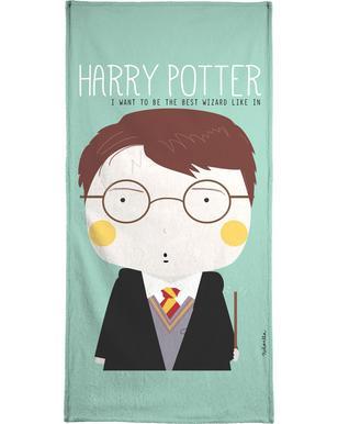 Little Harry handdoek
