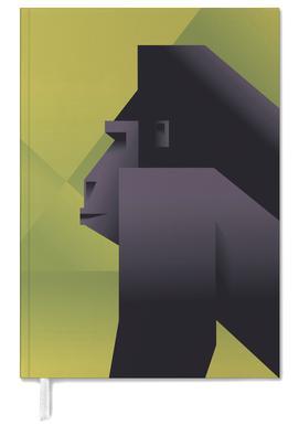 Gorilla Personal Planner