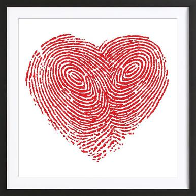 Buy Framed Romantic Prints and Love-themed Art Online | JUNIQE UK
