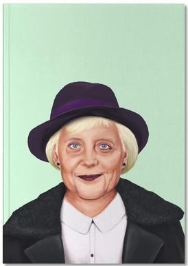 Angela Notizbuch
