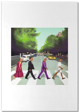 Come Together Notepad