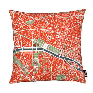 Paris Classic Cushion