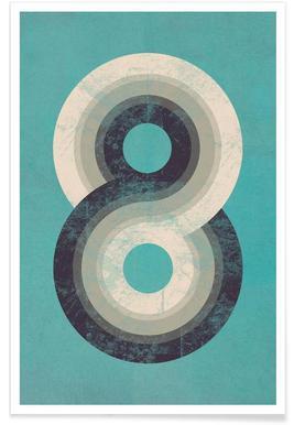 Eight Affiche