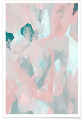 Camouflage XCV affiche