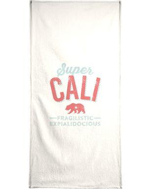 Cali Bath Towel