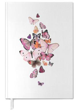Schmetterlinge Rosarot agenda