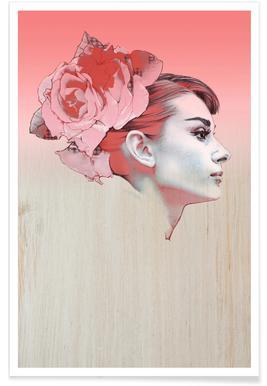 Audrey III affiche