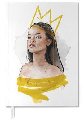 Rihanna Personal Planner